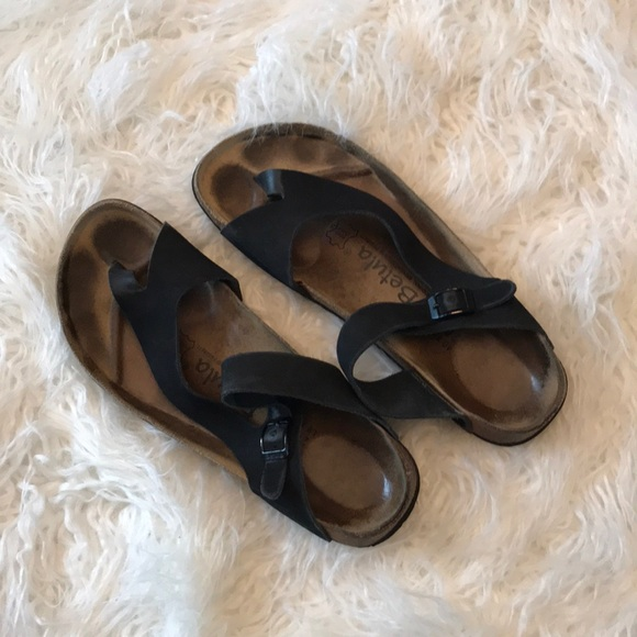 7cf7f619f7c968 Birkenstock Shoes - BIRKENSTOCK BETULA SANDAL